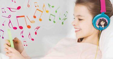 casque audio lexibook