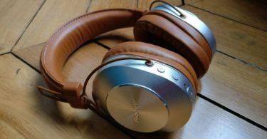 Casque audio Pioneer