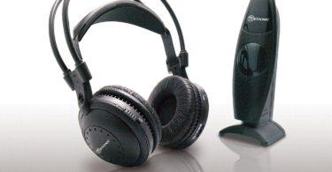 Casque audio METRONIC