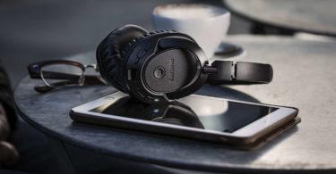 Casque audio Philips