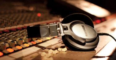 casque audio Shure