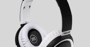 casque audio Maxell
