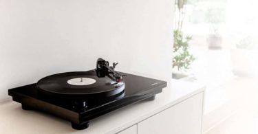 Platine vinyle Reloop