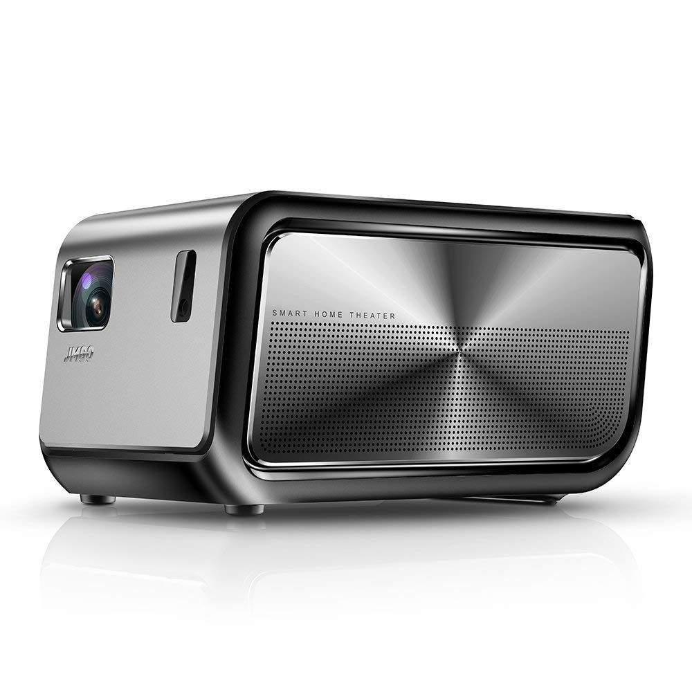 mini projecteur Docooler