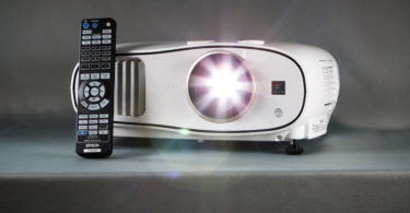 mini-projecteur Epson