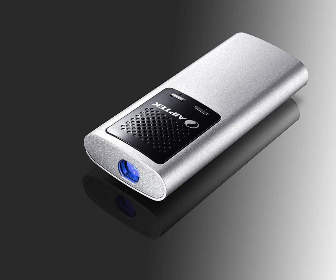 mini-projecteur Aiptek
