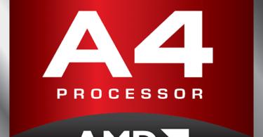 Processeur amd a4