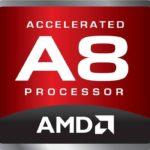 Processeur amd a8