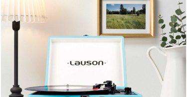 platine vinyle Lauson