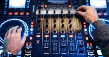 table de mixage IBIZA