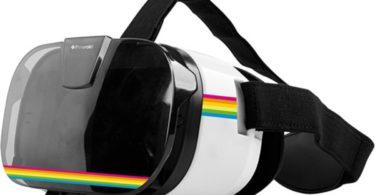 casque réalité virtuelle Polaroid