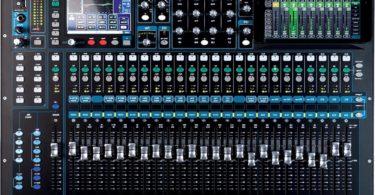 table de mixage Ammoon