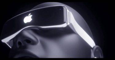 casque réalité virtuelle iphone