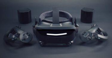 casque réalité virtuelle xbox