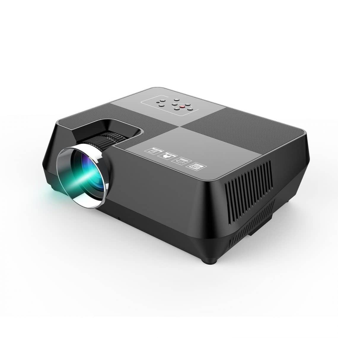 mini projecteur LightInTheBox