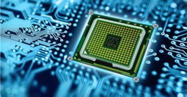 processeur Atom