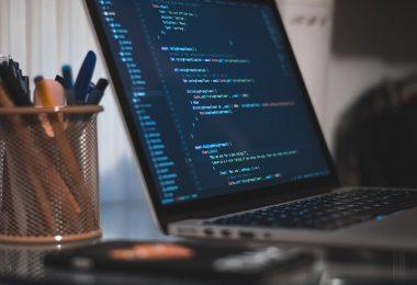ordinateur portable pour la programmation