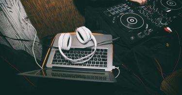 casque d'écoutes