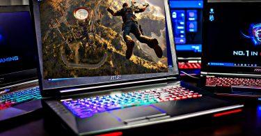 ordinateur portable pour les jeux de moins de 2000 Euros