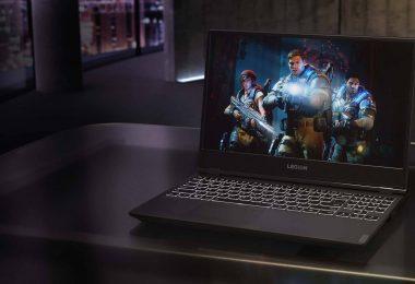 ordinateur portable de moins de 800 € pour les jeux