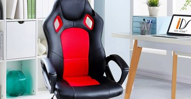 chaise pour gamers