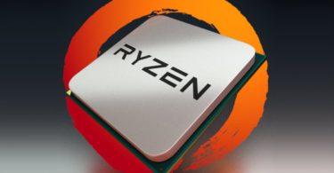 Processeur AMD