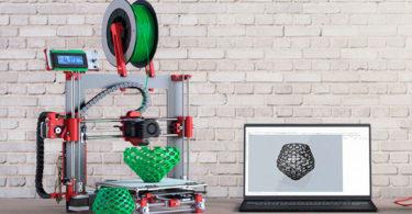 imprimeur 3D de moins de 500 euros