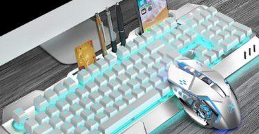 clavier de jeu sans fil