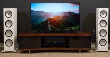 4k TV's pour les jeux