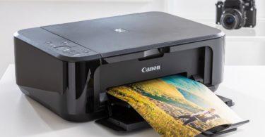 imprimante tout en un