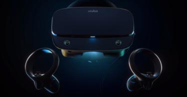 casque VR PC